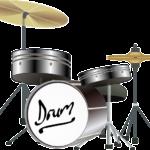 Hudobné nástroje I – príklady