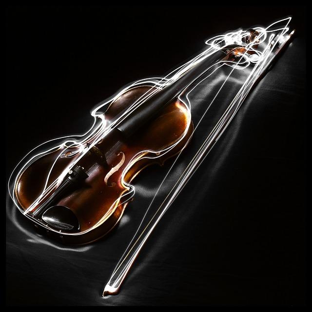 Hudobné nástroje III