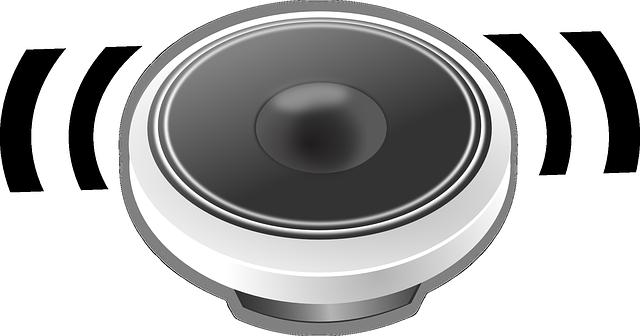 Prehliadka zvukov – príklady