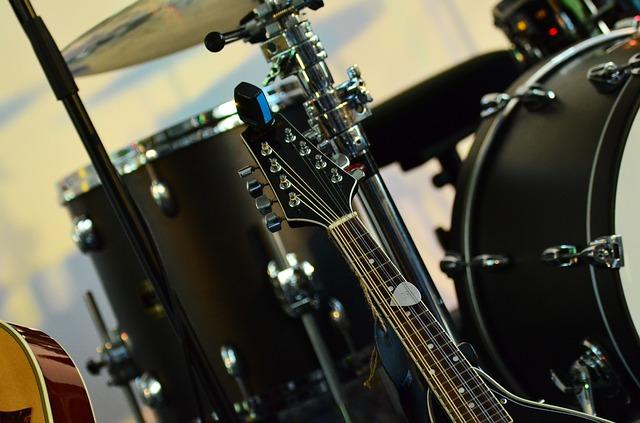 Hudobné nástroje II