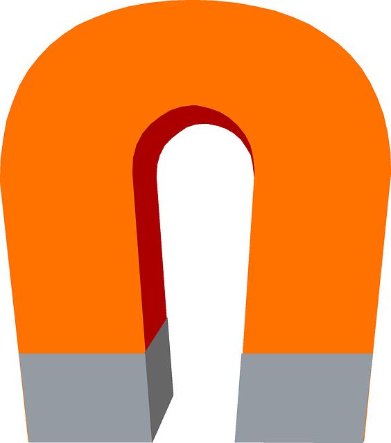 Magnety II – príklady