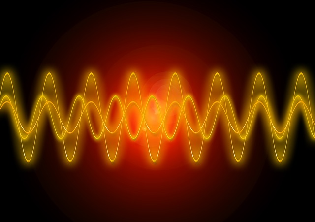 Ako sa zvuk šírí – príklady