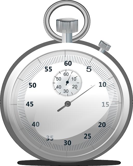 Meranie času II
